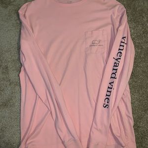 Vineyard vines long sleeve. Never worn
